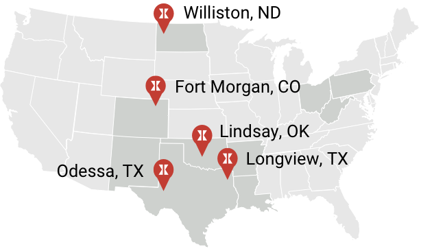 Axis Provides Snubbing Services in All Major U.S. Oil and Gas Basins